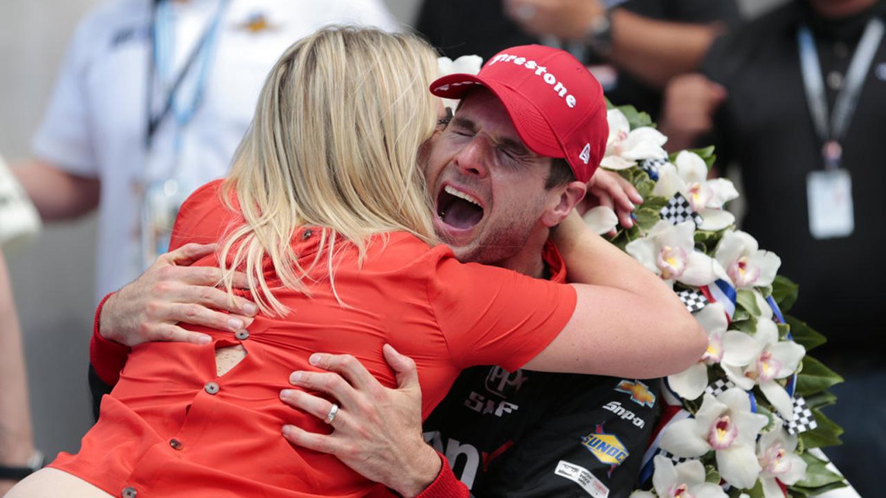 IndyCar Indy 500 Auto Racing_1527455974888