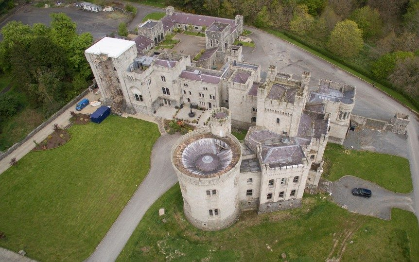gosford castle-846653543