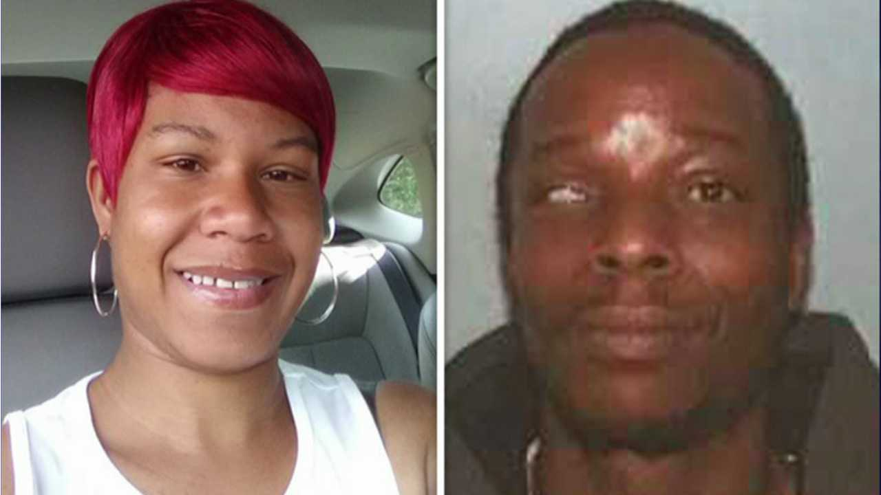 Brittany May and Jerry Hughley, found murdered in Warren-873777806