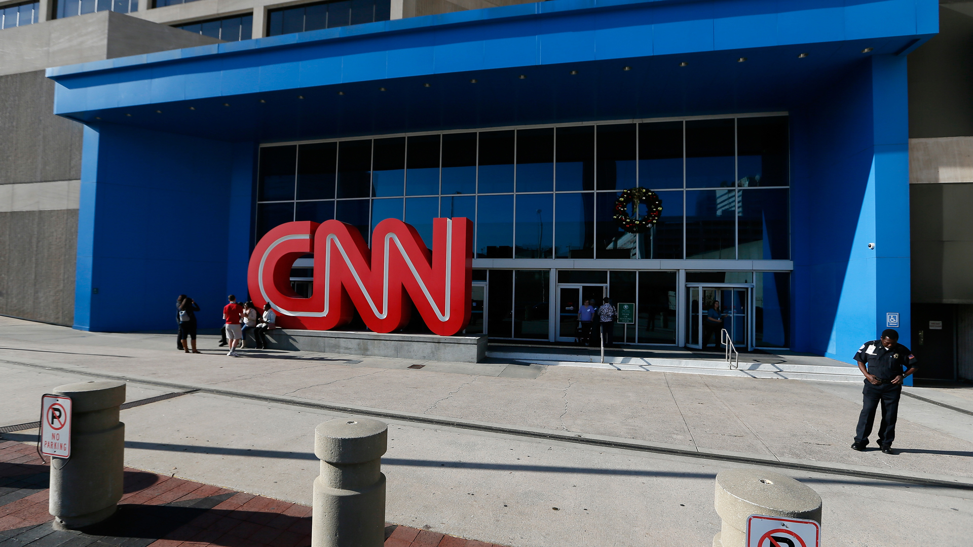 Jeff Zucker Named New Chief Executive At CNN_382541