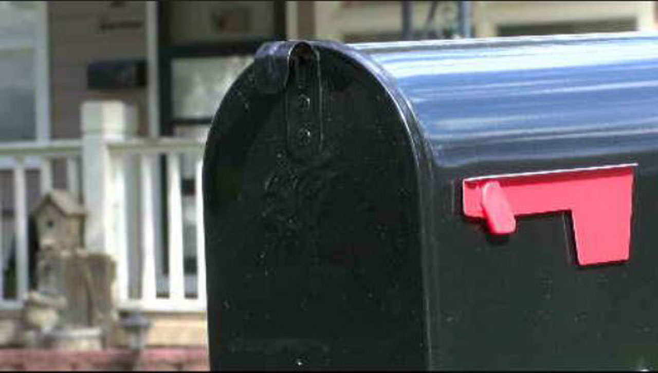 Address changes for Delaware County Courthouse and