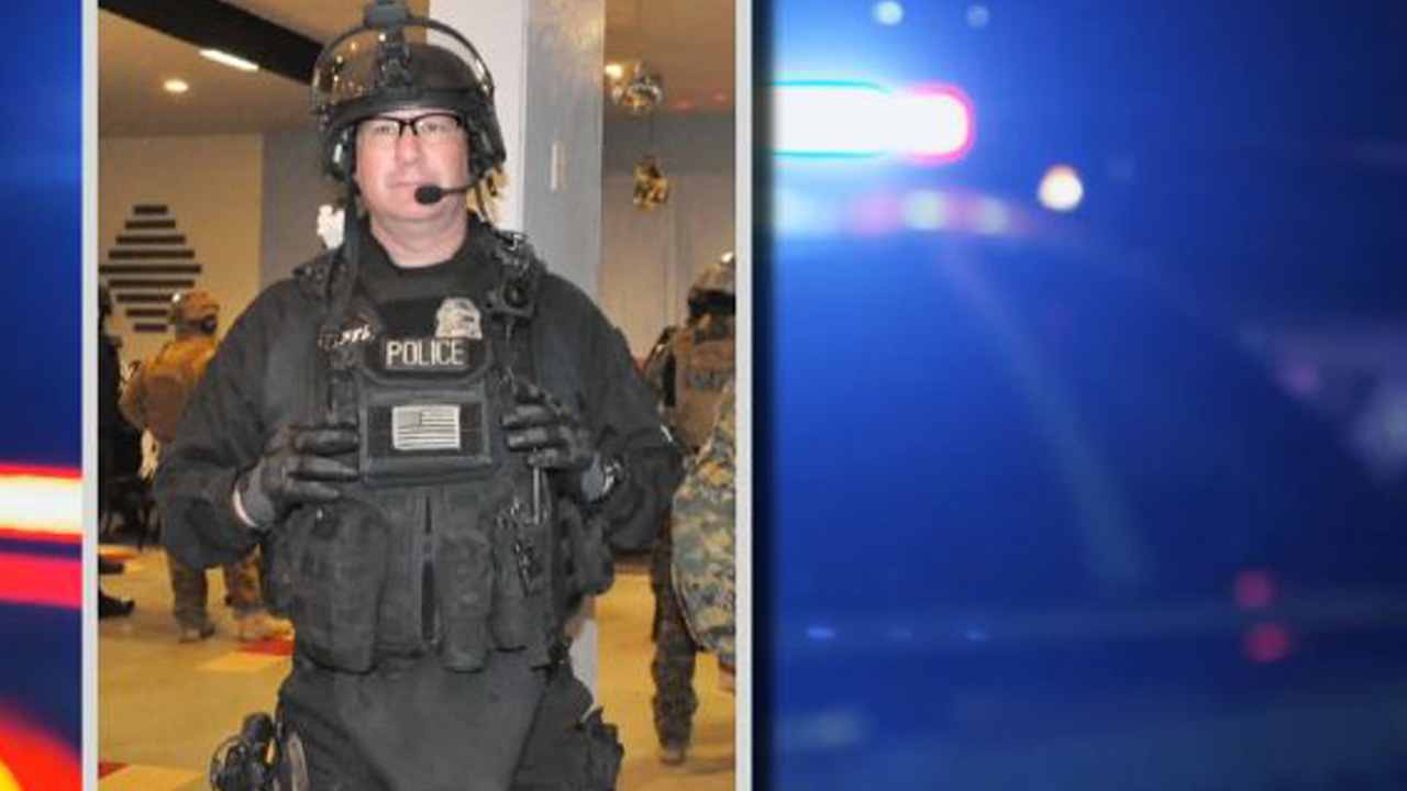 Shot in the line of duty, retired CPD officer now fighting for affordable insurance coverage