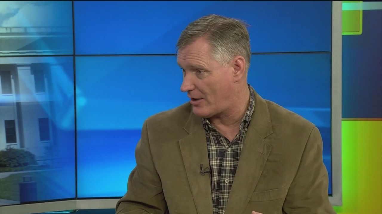 Rep. Steve Stivers proposes changes to flexible spending accounts