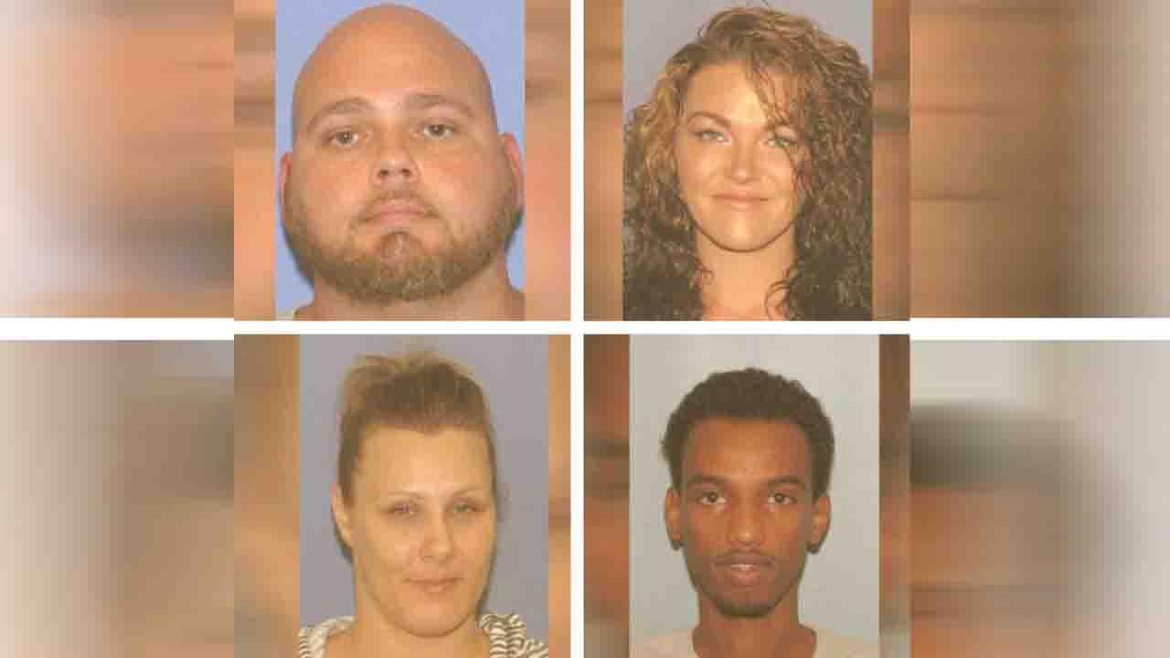 Ohio County Mugshots
