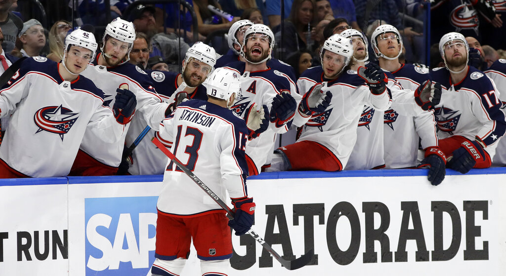 Blue Jackets Lightning Hockey_1555120800613