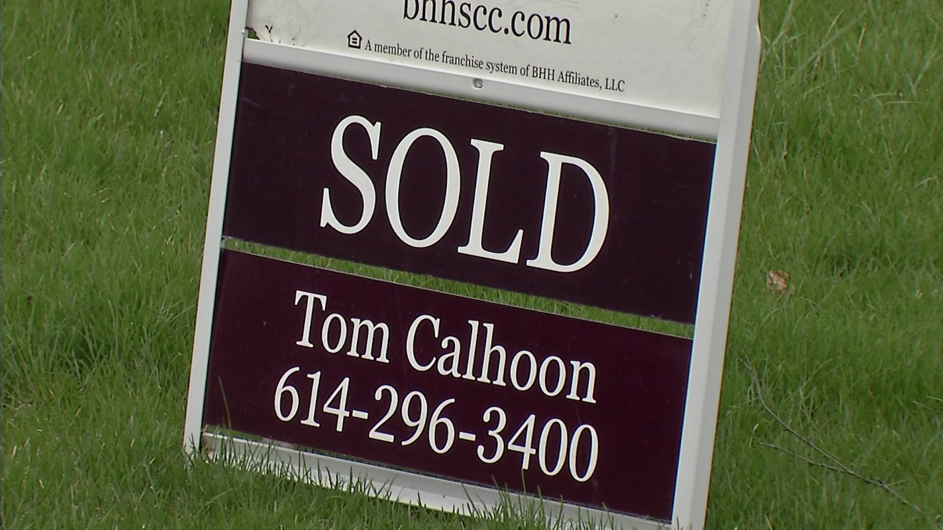 Columbus named top real estate market in the country