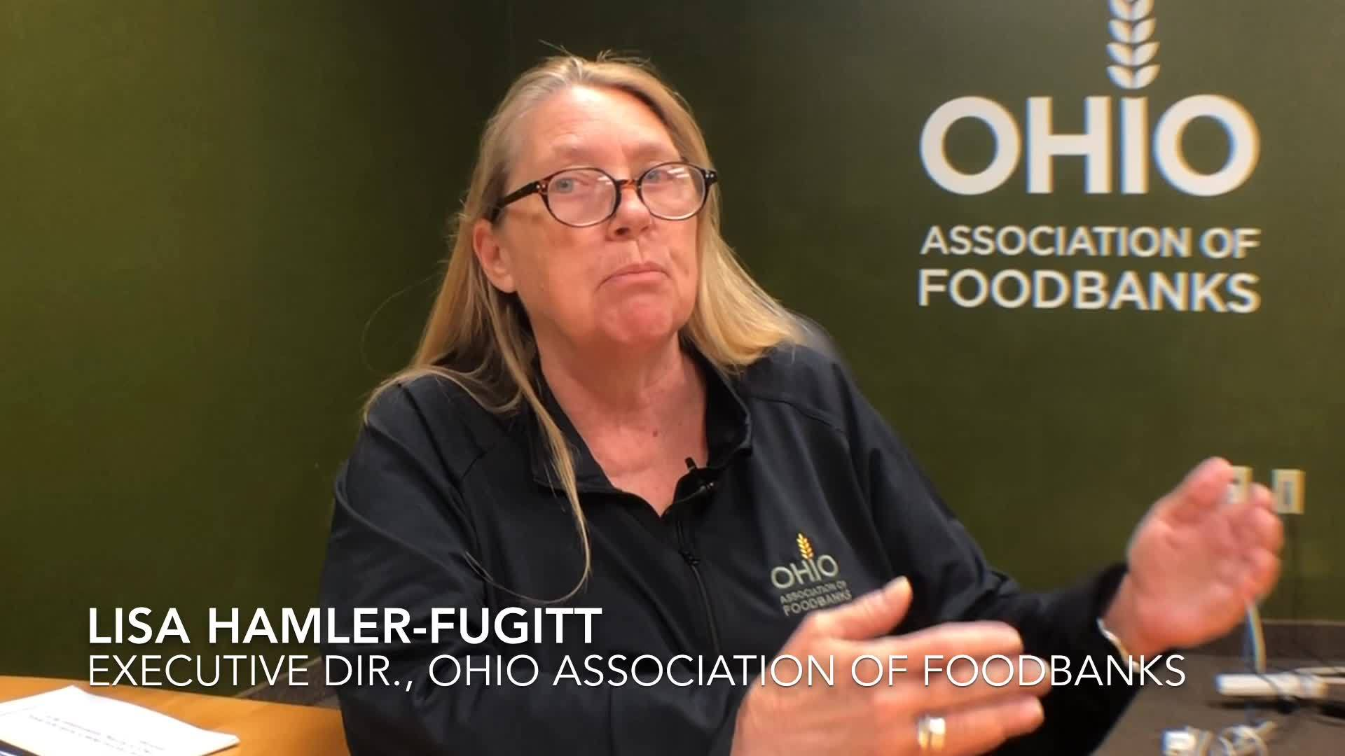 Bill Would Expand Work Requirements For Food Stamps In Ohio