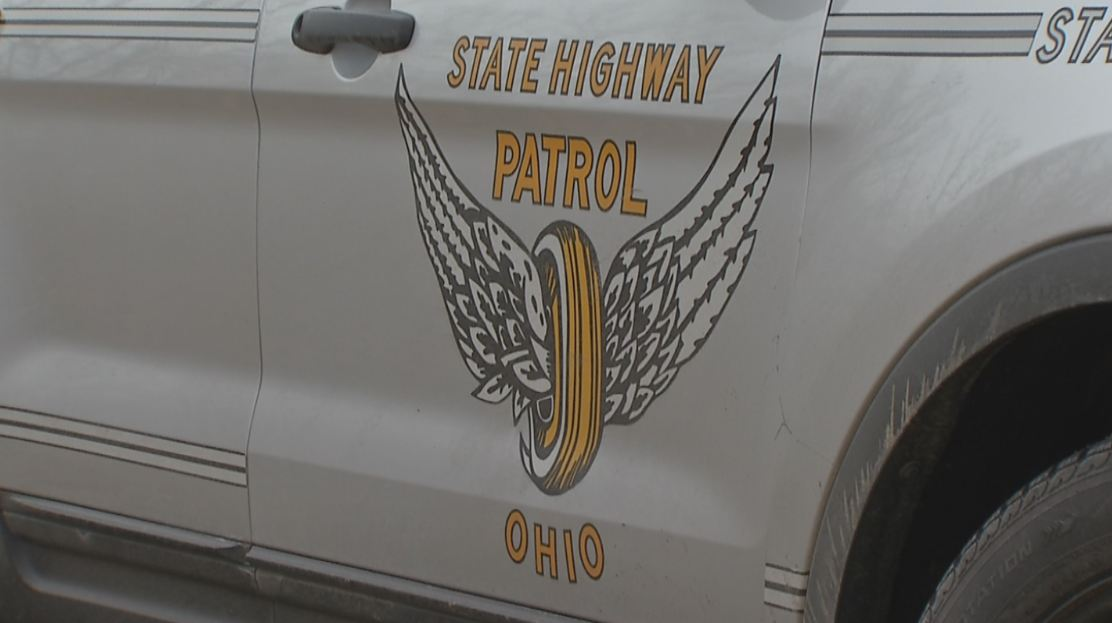 Ohio State Highway Patrol generic_230256