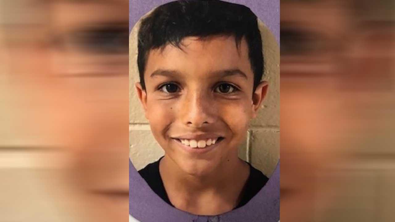 FOUND SAFE: 9-year-old boy missing since Friday found safe