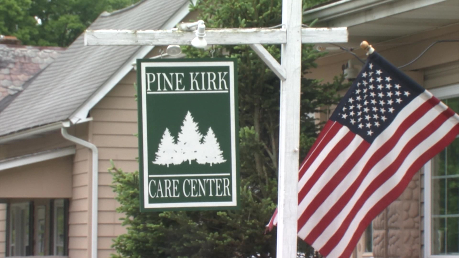Pine Kirk Care Center