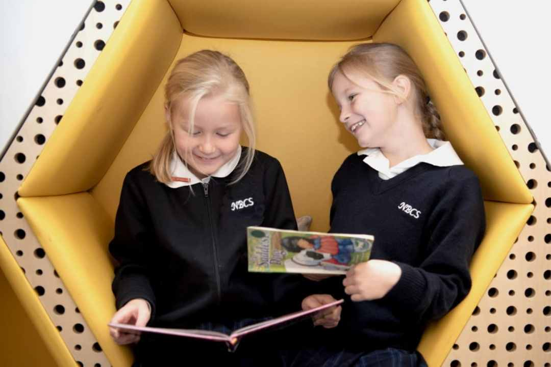 NBCS Wellbeing in Primary