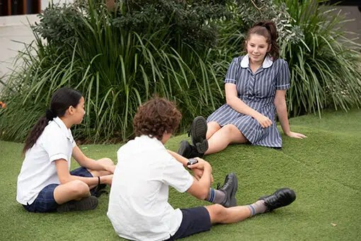 NBCS Wellbeing in Secondary