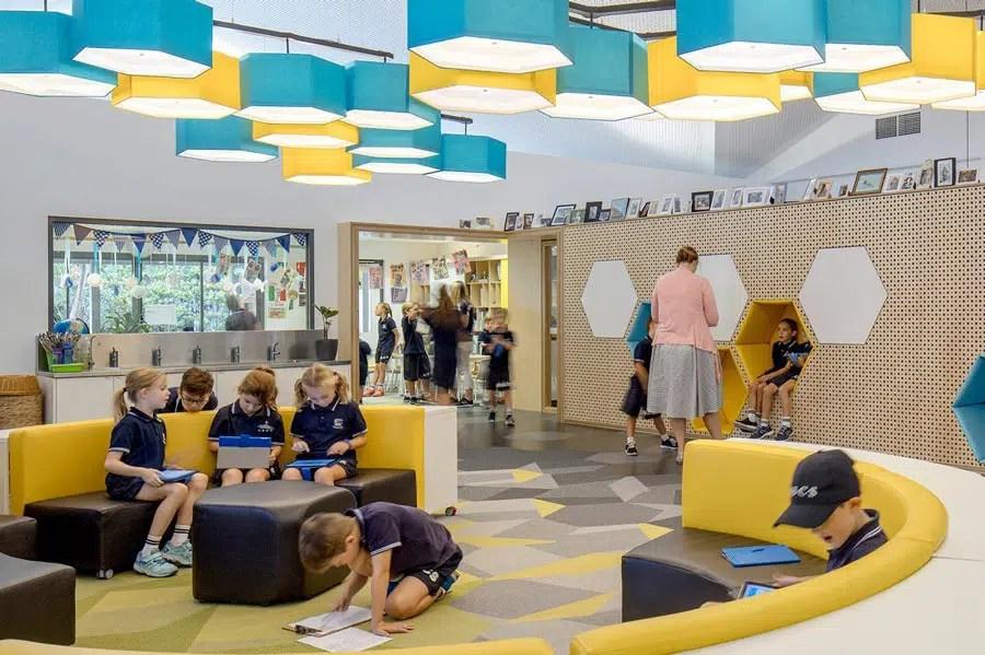 NBCS Primary School