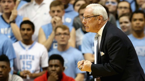 roy williams on importance of win over duke - HD1600×900