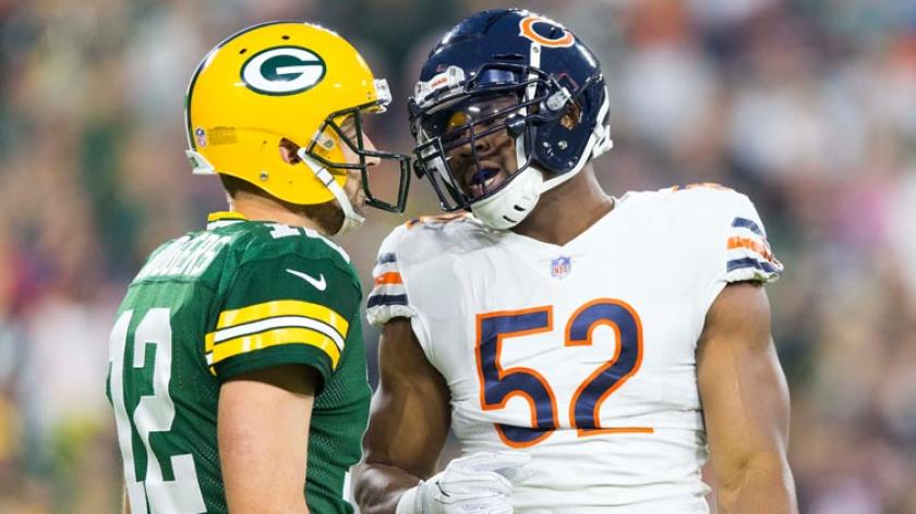 Bears vs. Packers, Week 15: How to watch, listen and stream | RSN