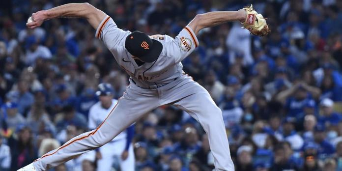 Watch Wild Tyler Rogers stat highlights Giants pitcher's distinctive expertise – Google MLB News