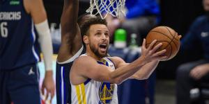 Insane Steph Curry's statistics from recent games highlight his brilliance