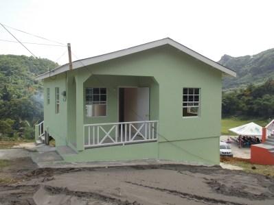 Hope Homes