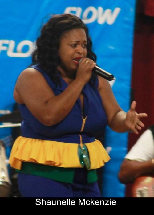 Shaunelle Mckenzie
