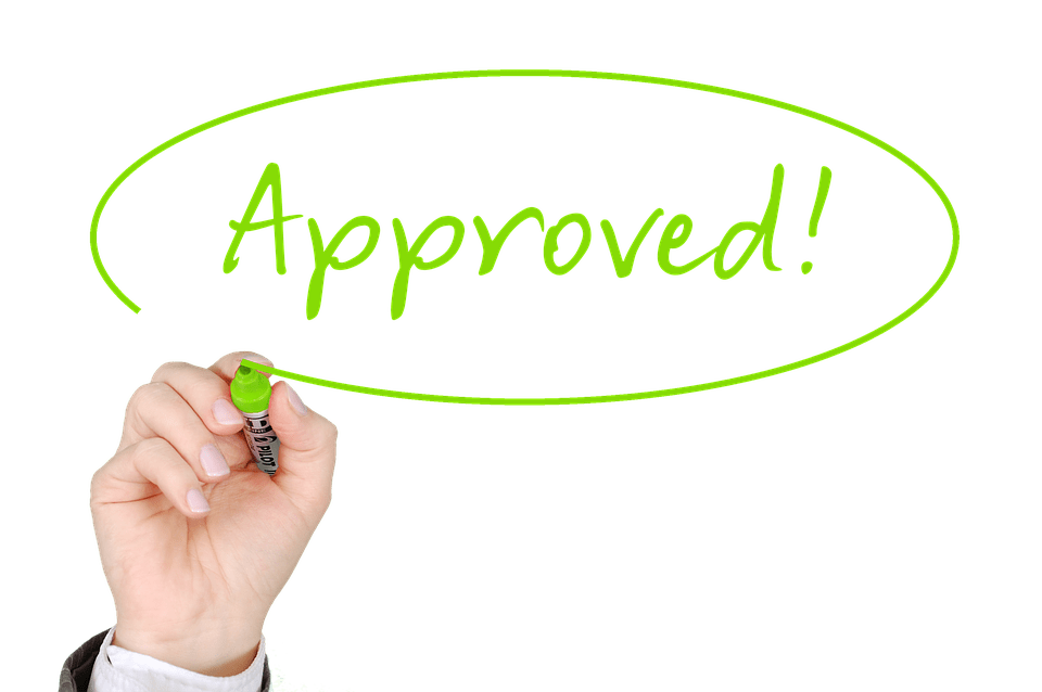 loan approved 23