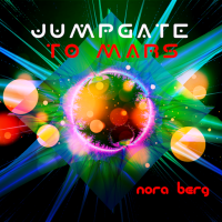 Jump Gate to Mars New Music Release