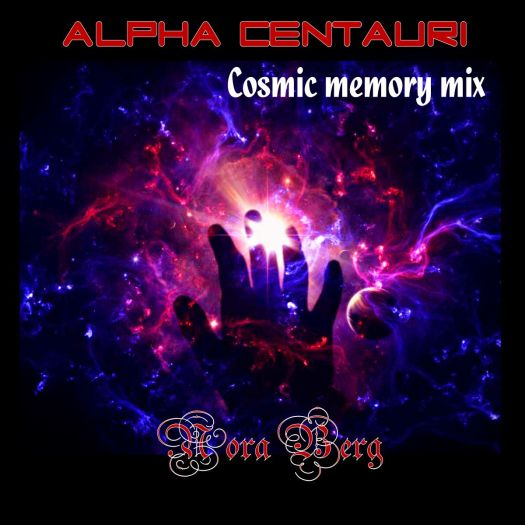 Alpha Centauri Cosmic Memory Mix