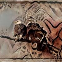 Birds deep dream