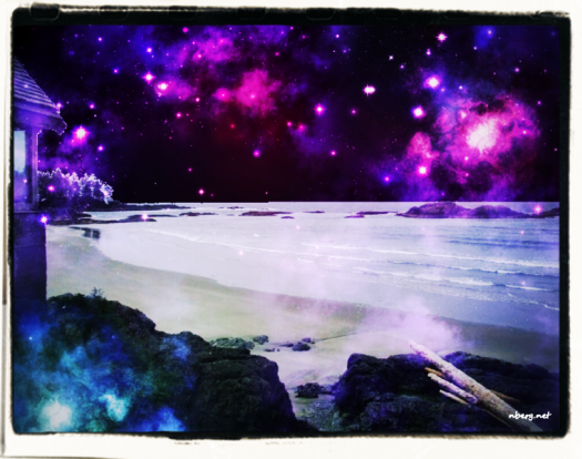 Astral beaches 2