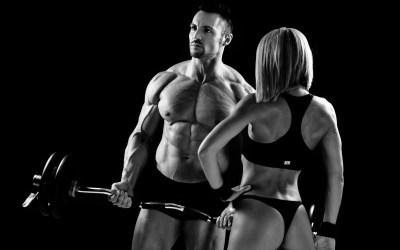 Sviluppa il massimo potenziale muscolare >100% Natural!