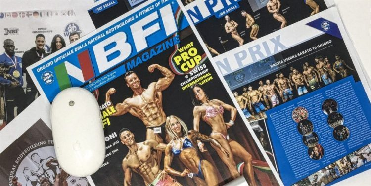 Interessato a scrivere per NBFI mag?