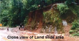 Strategic Highway Construction in Hilly Terrain