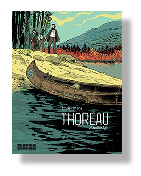 THOREAU, A Sublime Life