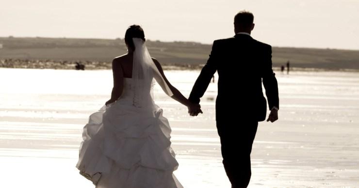 Marriage in Israel | Nefesh B'Nefesh