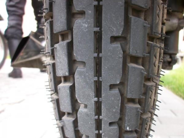 Reifen von Hartmut (Heidenau)