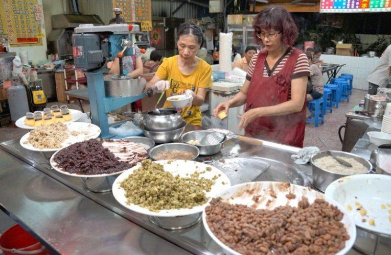 台南元宵甜入心,全糖市長黃偉哲大推在地湯圓名店