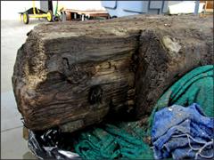Newburyport Preservation Trust - Historic Wharves
