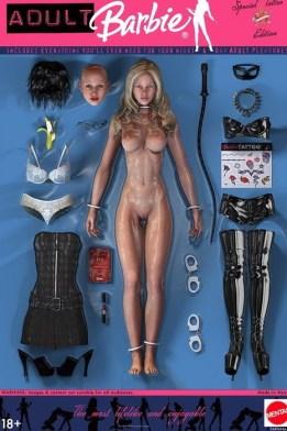bdsm-barbie