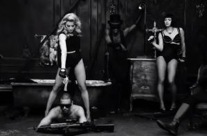 Madonna's nieuwe kinky project