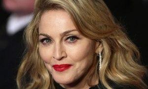 Madonna praat openlijk over haar verkrachting