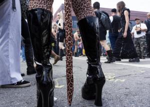 De Folsom Street Fair 2013: gelukkig hebben we de foto's nog