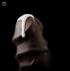 Onfatsoenlijk lekkere chocola met perverse vulling