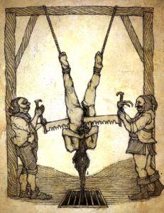De meest pijnlijke martelwerktuigen uit de middeleeuwen