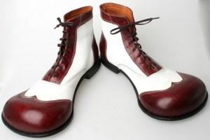 Wat de schoenmaat van een man zegt over de grootte van zijn penis