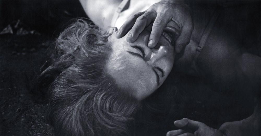 Nicole Kidman heeft ruige seks in fotoshoot