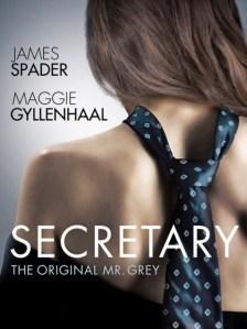 'Secretary' opnieuw uitgebracht: Maak kennis met de echte Mr. Grey