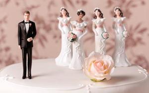 Onderzoek toont aan: De mens is zowel monogaam als polygaam