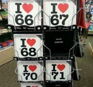 Standje 69