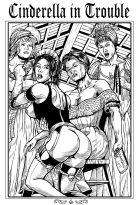 cendrillon-disney-princesse-x-porno-BDSM-25