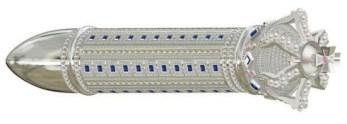 platinum-dildo