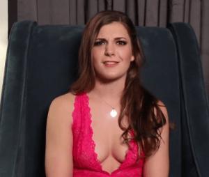 Hoe mensen reageren als je zegt dat je een pornoster bent